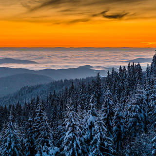 Bulgaria, Rhodope Mountains