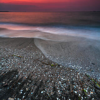 Black Sea, Bulgaria
